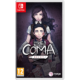 The Coma: Recut for Switch - Preorder