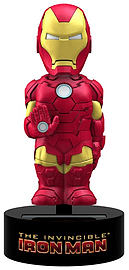 Marvel Iron Man Body Knocker