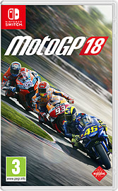 MotoGP 18Switch