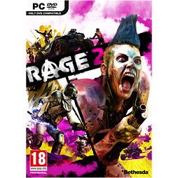 RAGE 2 for PC - Preorder - also available on Xbox One