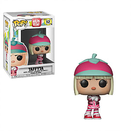 POP! Disney: Wreck it Ralph 2 – Taffyta