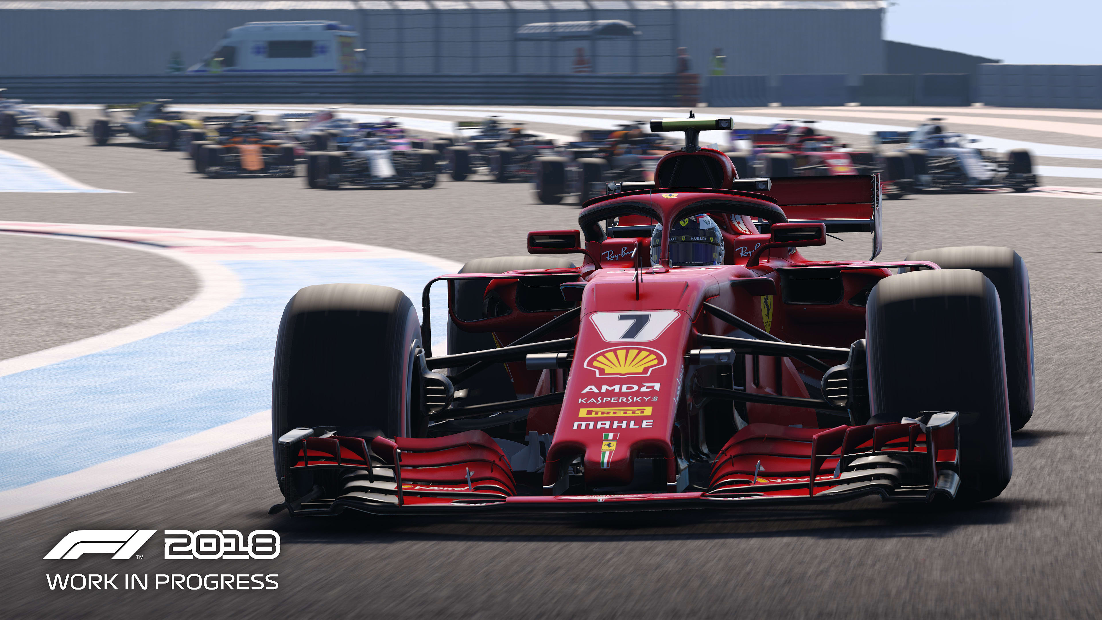 Image result for f1 2018 game
