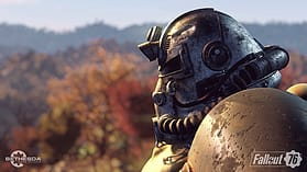 Fallout 76 screen shot 1