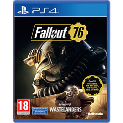 Fallout 76 - Includes Wastelanders