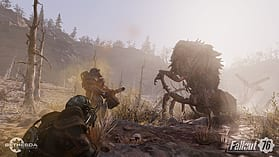 Fallout 76 screen shot 5