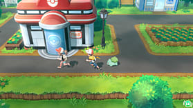 Pokémon Let's Go! Pikachu screen shot 3
