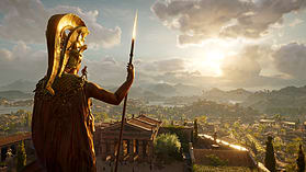 Assassin's Creed: Odyssey screen shot 11