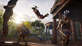 Assassin's Creed: Odyssey screen shot 9