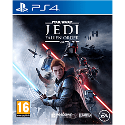 Star Wars Jedi: Fallen Order With Pre-Order Bonus