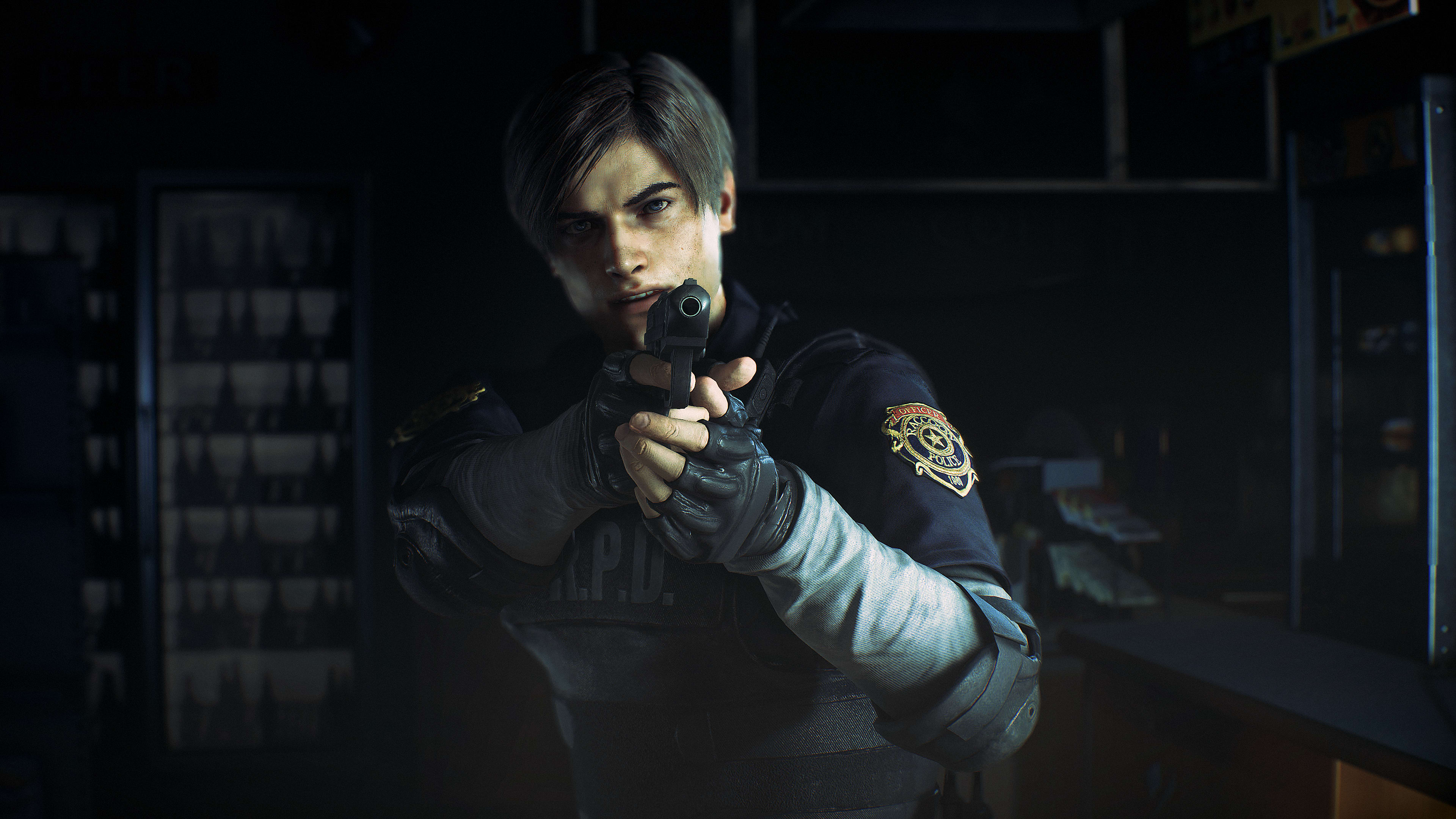 buy resident evil 2 on playstation 4 free uk delivery game