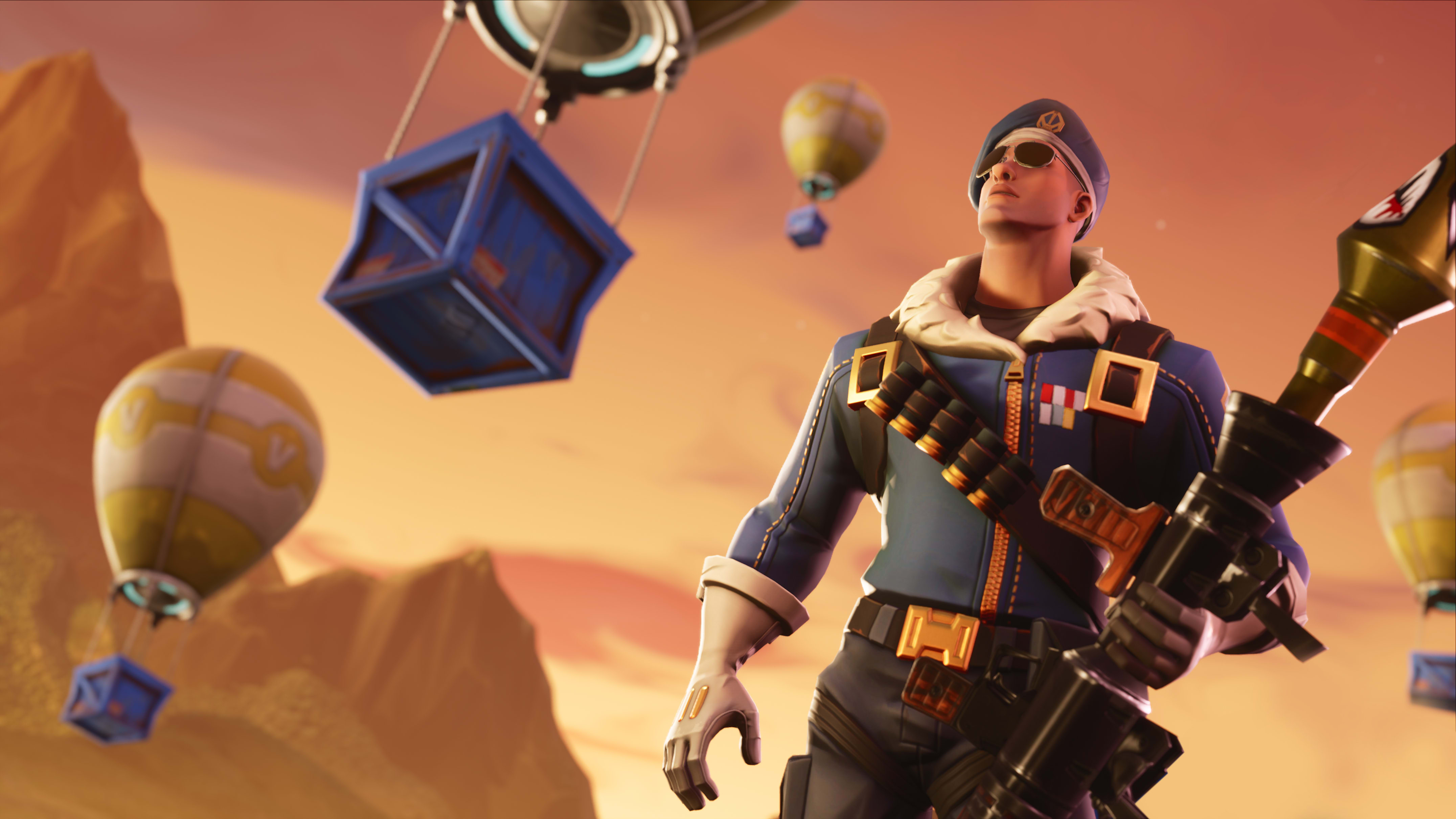 Buy Ps4 Pro 1tb With Fortnite Royale Bomber Outfit 500 V Bucks