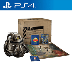 Fallout 76 Power Armour Edition - UK Retail Exclusive