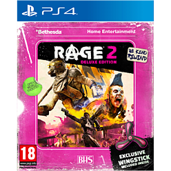 RAGE 2 Wingstick Deluxe Edition - GAME Exclusive