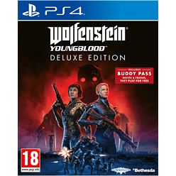 Wolfenstein Youngblood for PlayStation 4 - Preorder