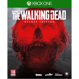 Overkill's The Walking Dead - Deluxe Edition - Only at GAME