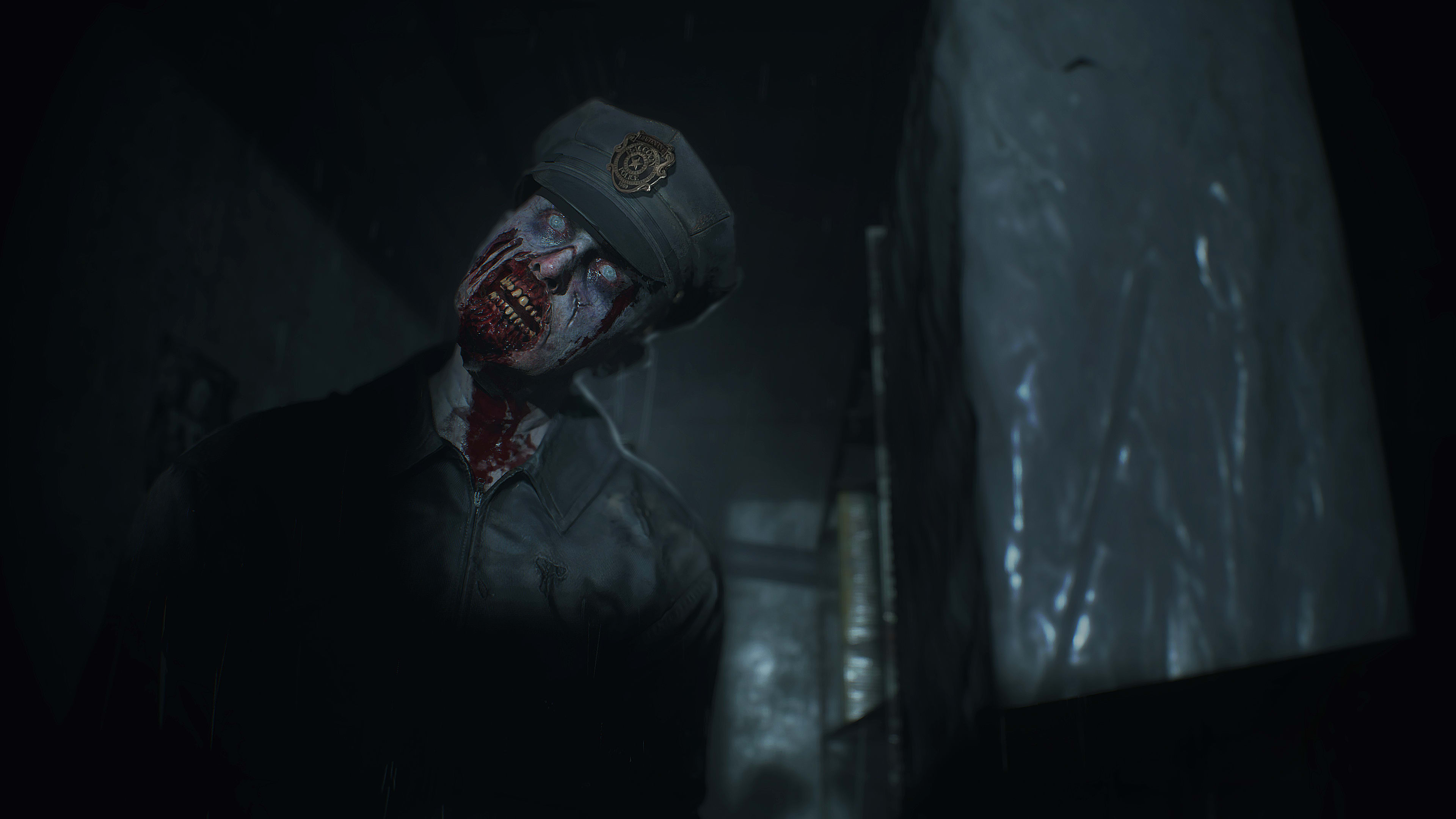 resident evil 2 remake collectors edition pre order uk