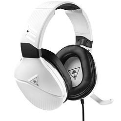 Turtle Beach Recon 200 - PS5, PS4, Xbox, Switch, PC Amplified Headset – White