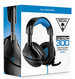 Turtle Beach Stealth 300 Headset - PS4 screen shot 4