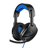 Turtle Beach Stealth 300 Headset - PS4 screen shot 8