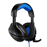 Turtle Beach Stealth 300 Headset - PS4 screen shot 9