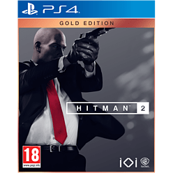 Hitman 2 Gold Edition - Only at GAME