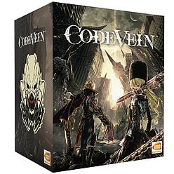 Code Vein Collector's Edition - Only at GAME