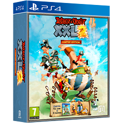 Asterix and Obelix XXL 2 - Limited Edition
