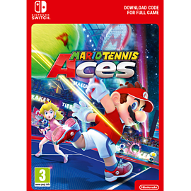 Mario Tennis Aces - Download