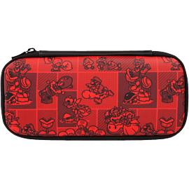 Nintendo Switch Stealth Case - Mario
