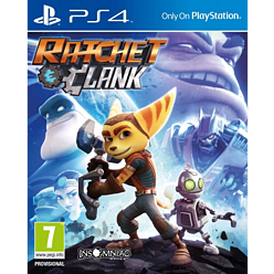 Ratchet and Clank - The Only on PlayStation Collection - GAME Exclusive