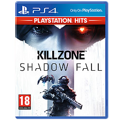 PlayStation Hits - Killzone Shadow Fall