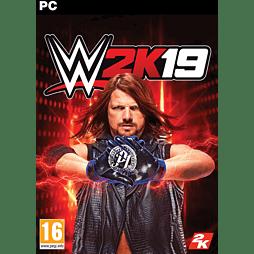 Buy WWE 2K19 on PC | GAME