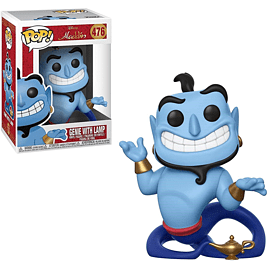 POP! Disney: Aladdin - Genie Lamp