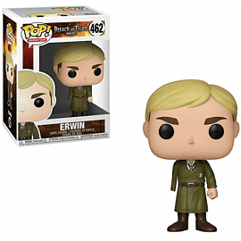 POP! Animation: Attack on Titan - Erwin (One Armed)