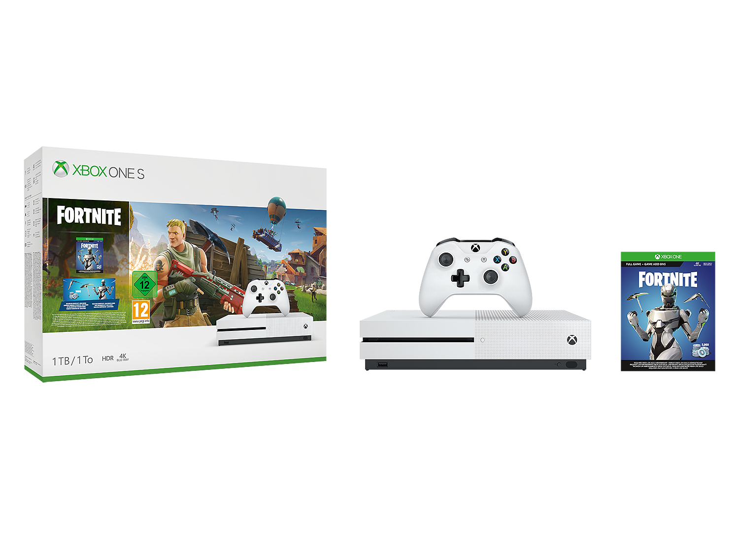 xbox one s 1tb fortnite bundle - can you get fortnite on xbox 360 for free