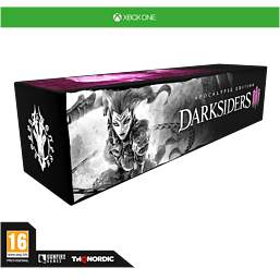 Darksiders III: Apocalypse Edition - Only at GAME