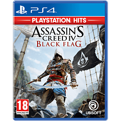 PlayStation Hits - Assassin's Creed IV: Black Flag