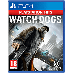 PlayStation Hits - Watch Dogs