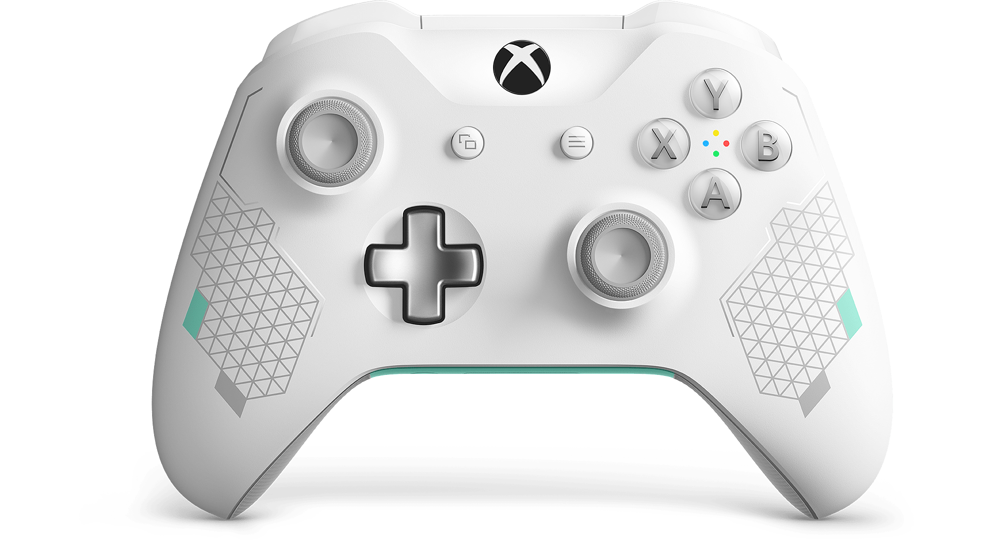 Buy Official Xbox One Sport White Special Edition Controller Free Sniper Handsfree Bluetooth Black Gold