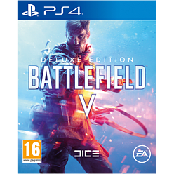 Battlefield V: Deluxe Edition - Only at GAME