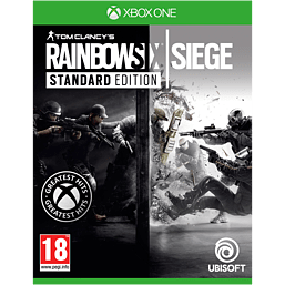 Tom Clancy's Rainbow Six: Siege - Greatest Hits