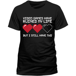 Cid Originals - Lives T-Shirt - Small for Clothing and Merchandise