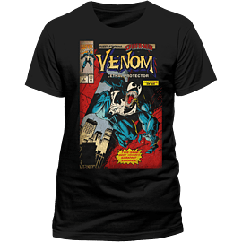Venom - Lethal Protector T-Shirt - Medium
