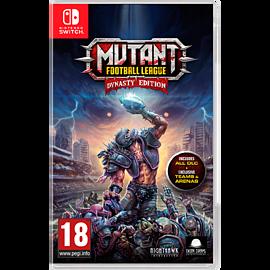 Mutant Football League: Dynasty Edition for Switch