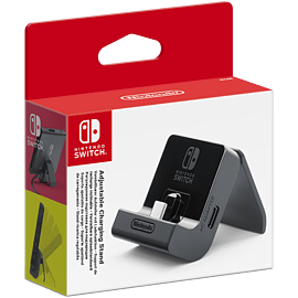 Nintendo Switch Adjustable Charging Stand for Switch