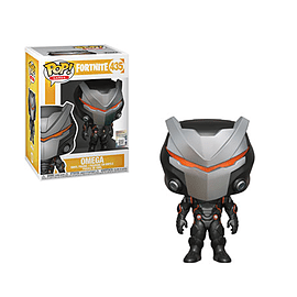 POP! Vinyl Games: Fortnite - Omega for Scaled Models