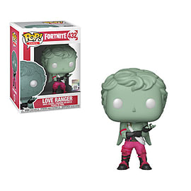 POP! Vinyl Games: Fortnite - Love Ranger for Scaled Models