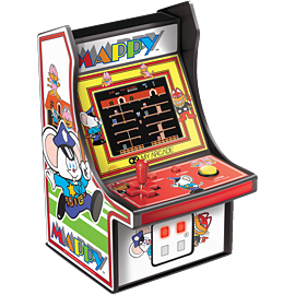 My Arcade Mappy Micro Player