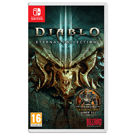 Diablo III The Eternal Collection