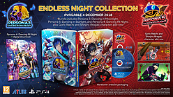 Persona 3 & 5: Endless Night Collection